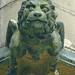 Small photo of Almondbury Lion