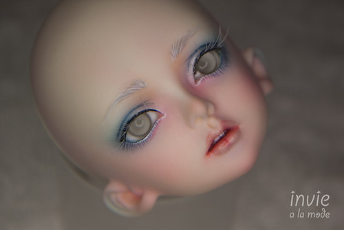 Doll Leaves L - Lilith WS