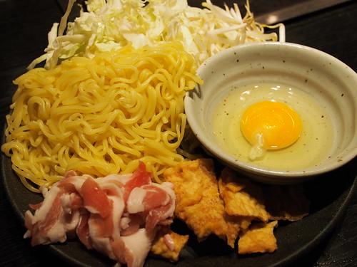 Japanese Style - Hiroshima Style