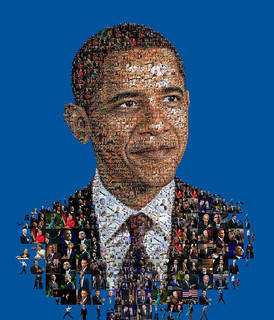 President Obama for Huffington Magazine