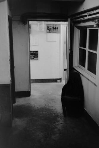廊下/Corridor