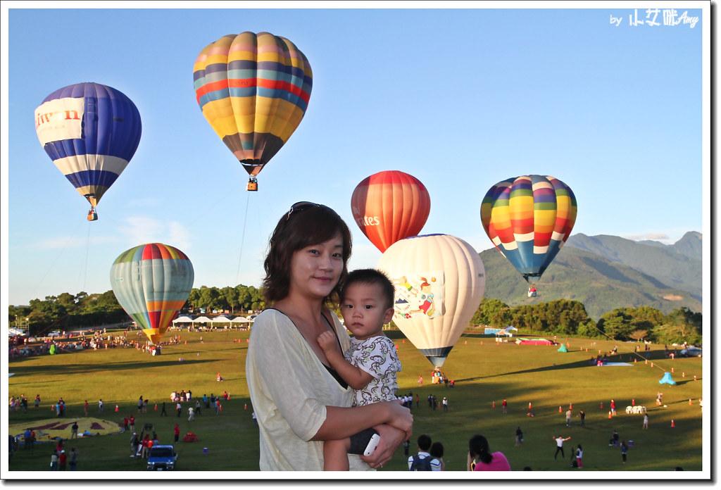 台東鹿野熱氣球嘉年華IMG_3071