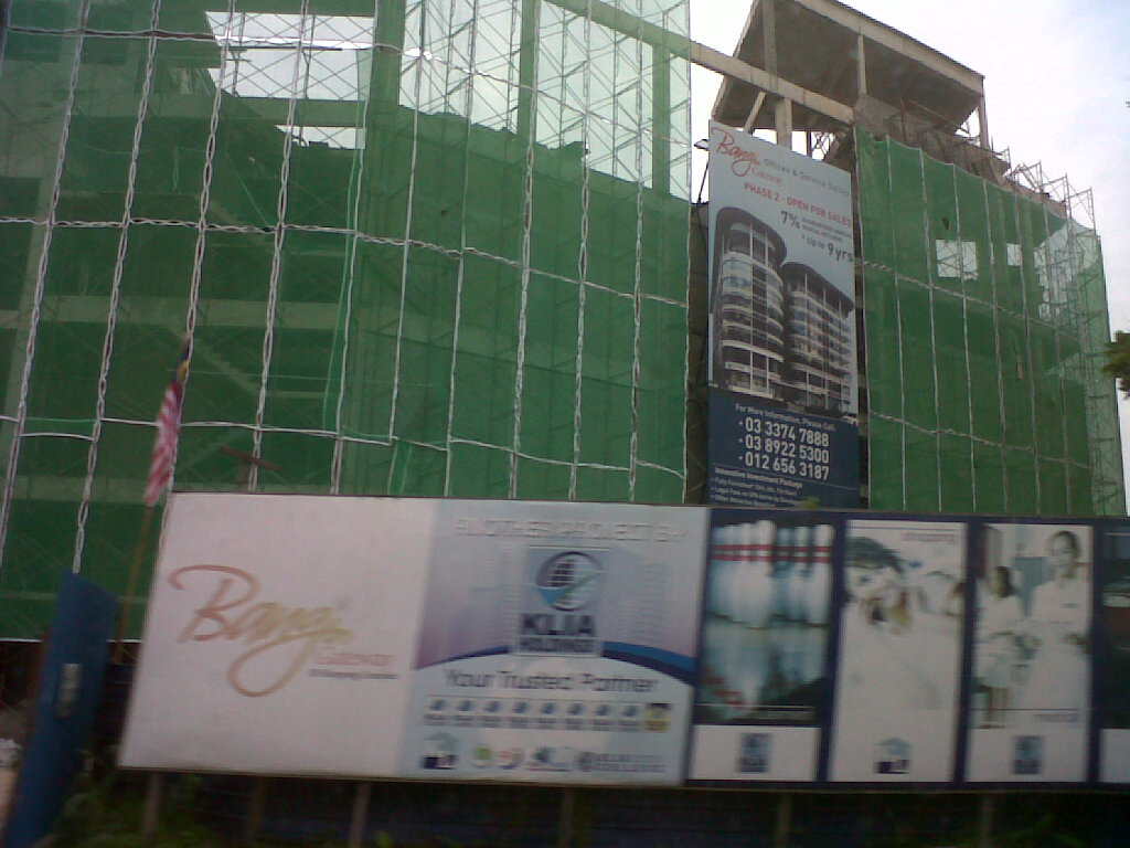 Bangi Gateway