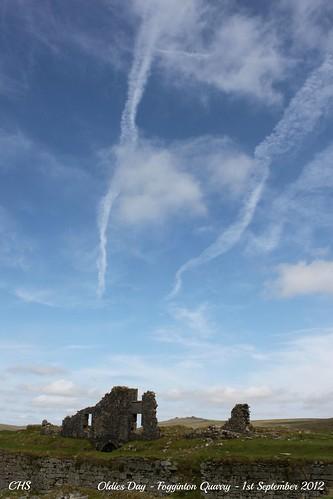 Fogginton Quarry, 1st September 2012 by Stocker Images