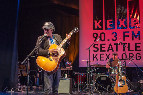 M. Ward // KEXP Music Lounge.