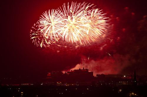 Festival Fireworks 2012 15