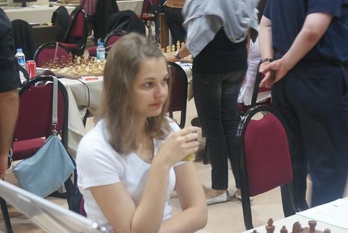 Anna Muzychuk (SLO)