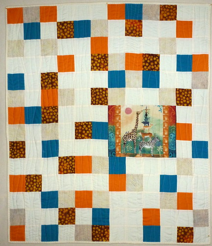 7925947050 6be5532bd0 Favorite Things: 100 Quilts for Kids
