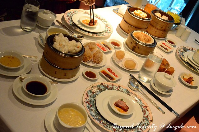 dimsum galore