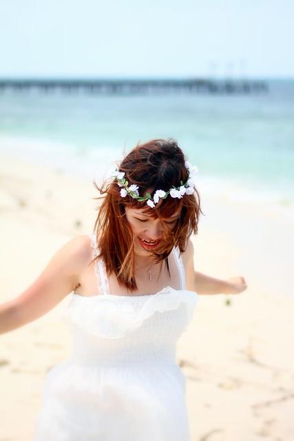 Nikoi Island: Mau