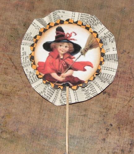 Cupcake Pick 008