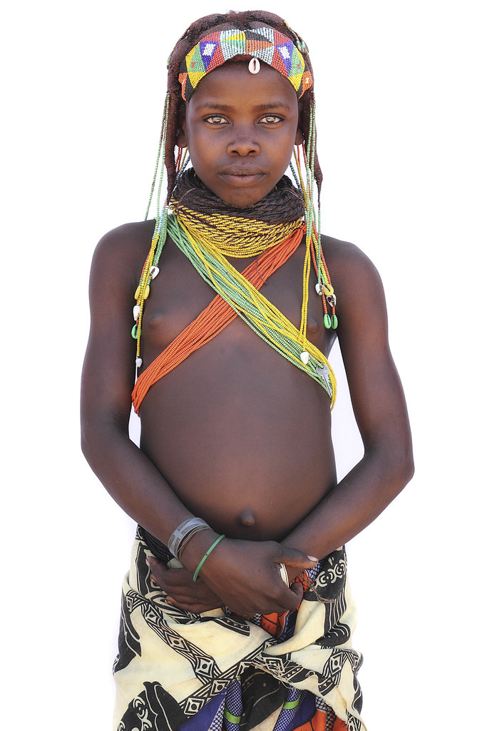 Remarkable, very black african nude tribe girls opinion you