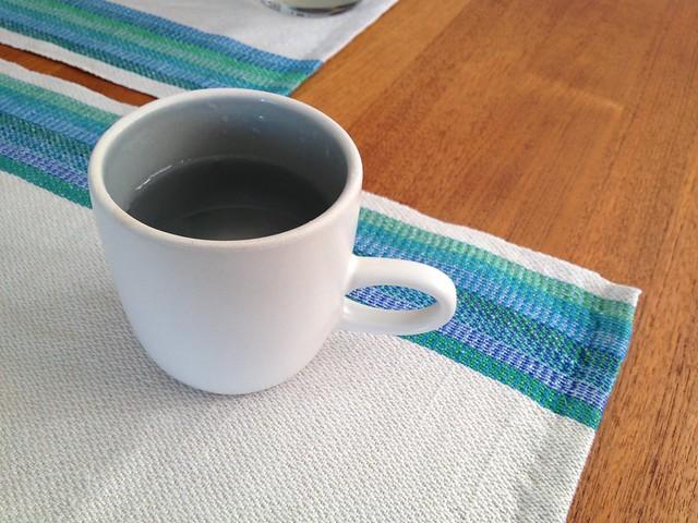 Heath Ceramics teacup