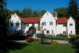 Image of Adamson Estate. mississauga adamsonestate idm9996