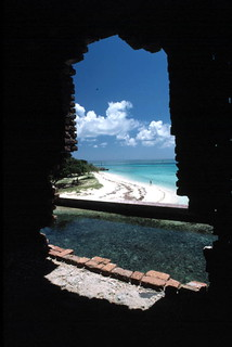 Fort Jefferson: Dry Tortugas, Florida