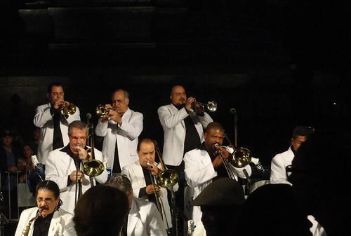Orquestra Tabajara - 31/08/12