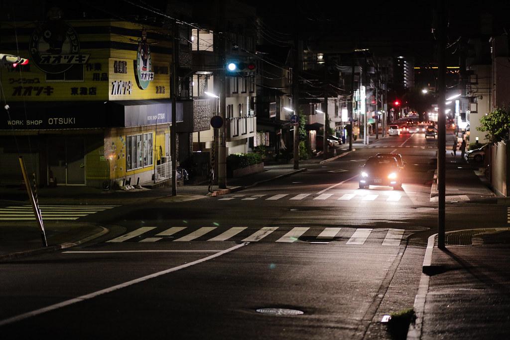 Okamoto 1 Chome, Kobe-shi, Higashinada-ku, Hyogo Prefecture, Japan, 0.013 sec (1/80), f/1.8, 85 mm, EF85mm f/1.8 USM