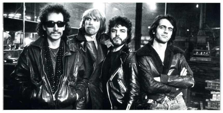 1981 Bodine Promo picture