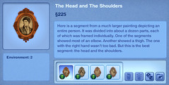The Head and The Shoulders