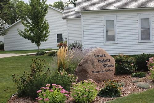 Day 35: Little House on the Prairie in De Smet, South Dakota.