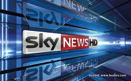 Astro Launches Sky News HD Astro B.yond