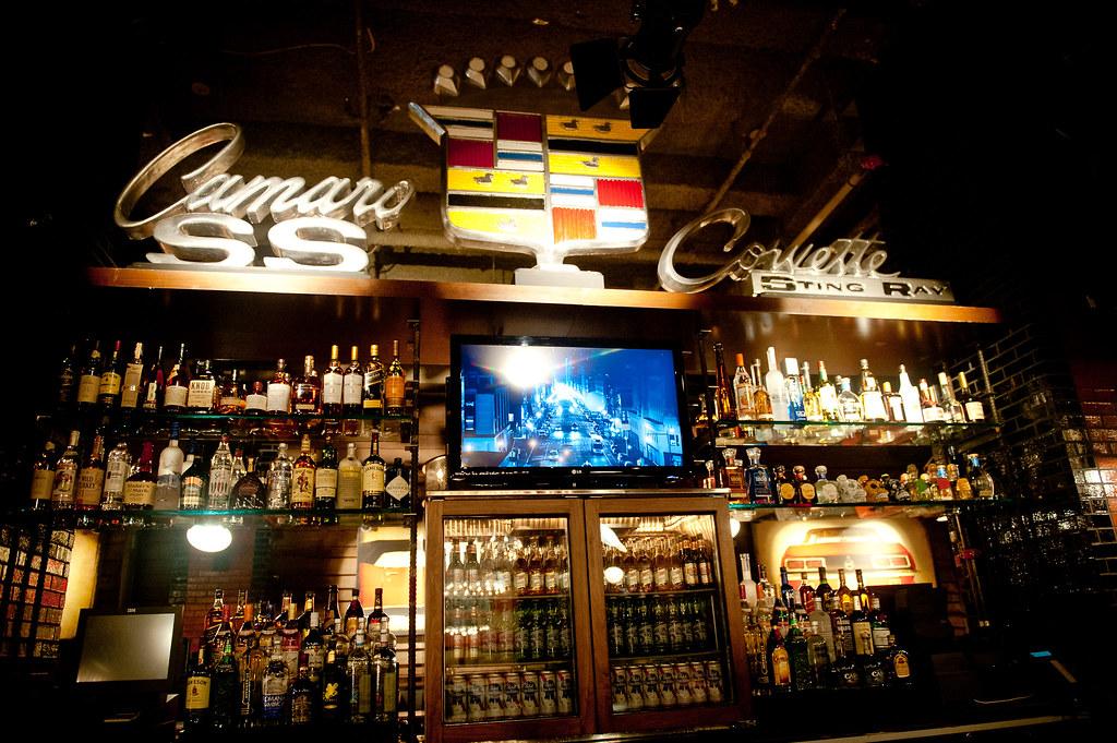 Guy Fieri Guy S American Kitchen Bar New York Septem