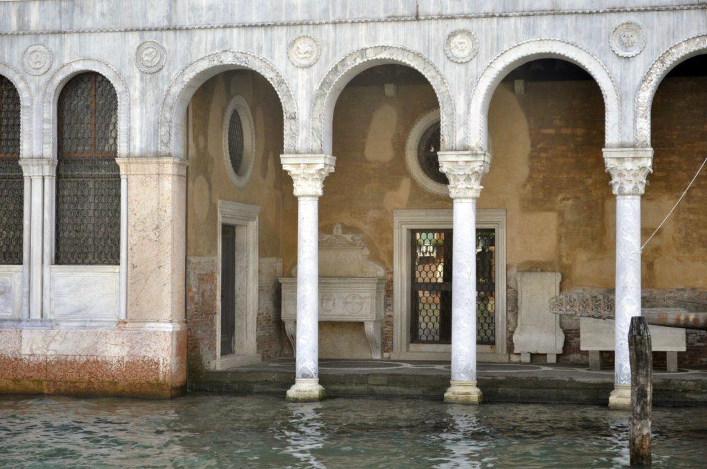 Los meses de Octubre, Noviembre y Diciembre son famosos por las inundaciones que se producen en la ciudad.