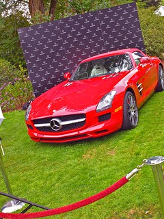 Luxury Supercar Weekend 2012 | VanDusen Botanical Garden