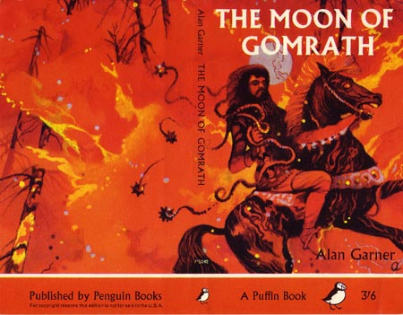 Adamson - Moon of Gomrath