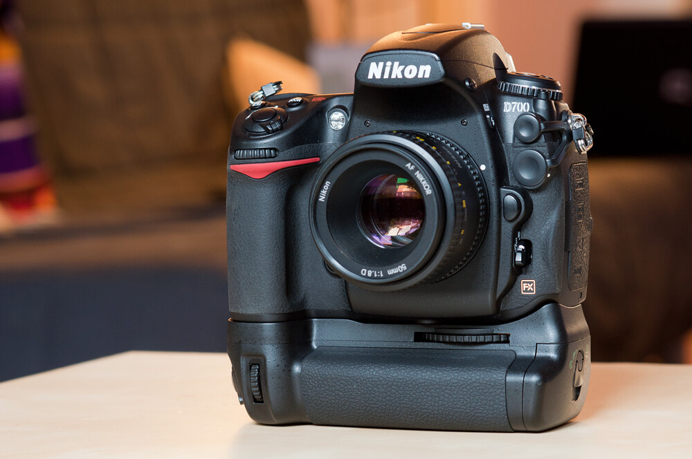 Why You Should Consider Getting A Camera Battery Grip