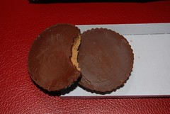 Unreal77 Peanut Butter Cups