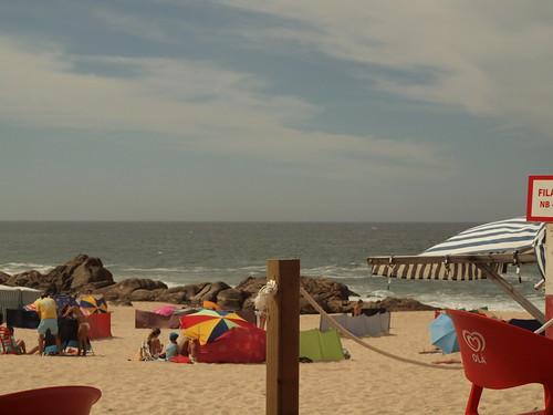 Sol, areia e mar #2 by MauFeitio