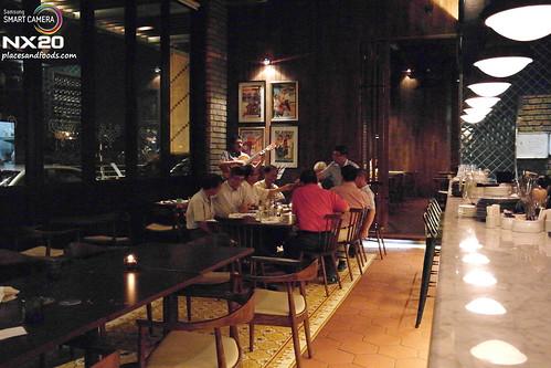 Fresca Mexican Kitchen Bar Zomato