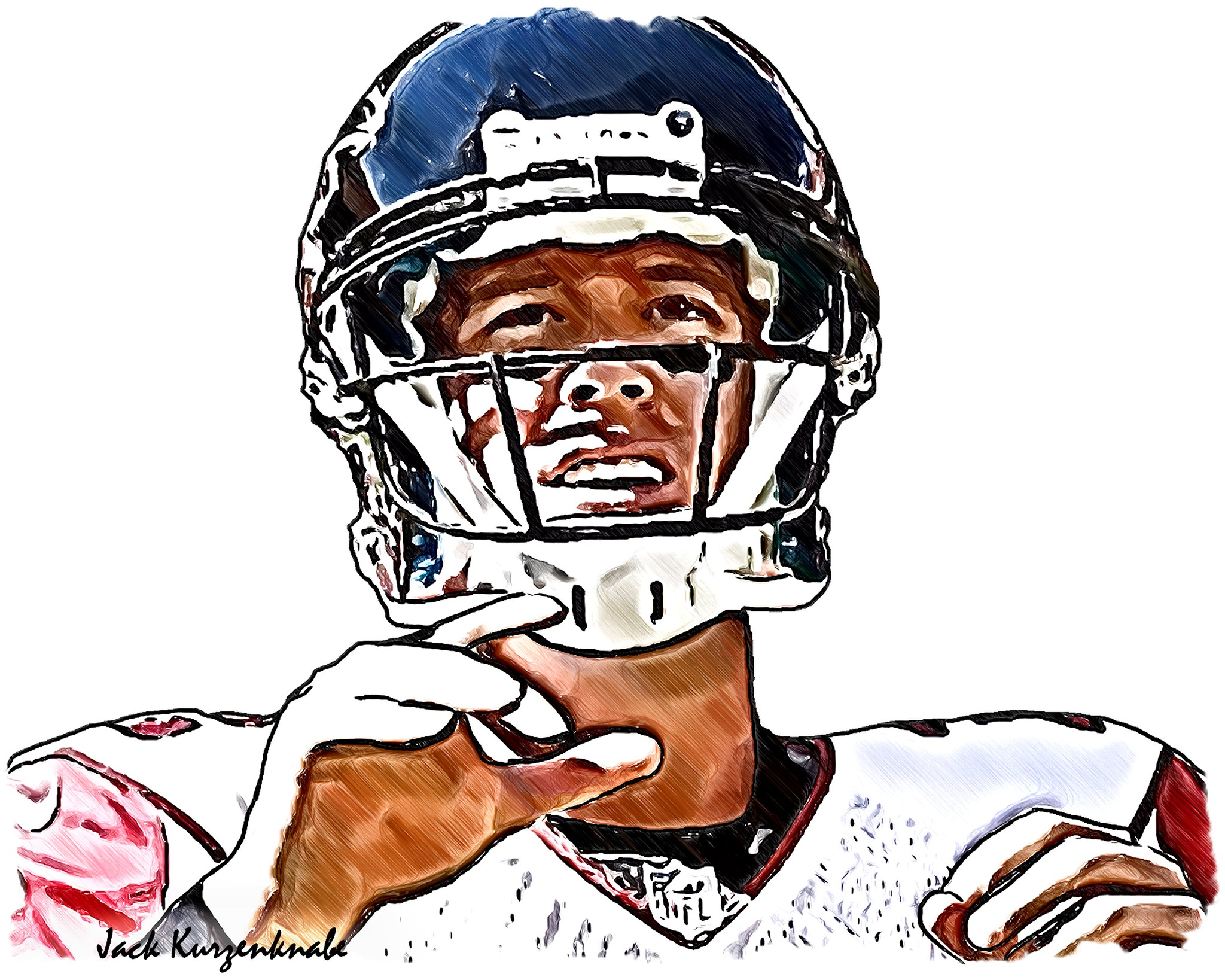 0 Atlanta Falcons Matt Ryan