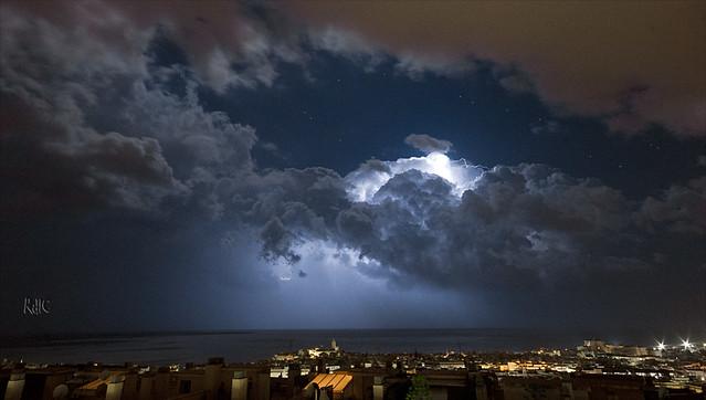 Tempesta - Tormenta - Storm