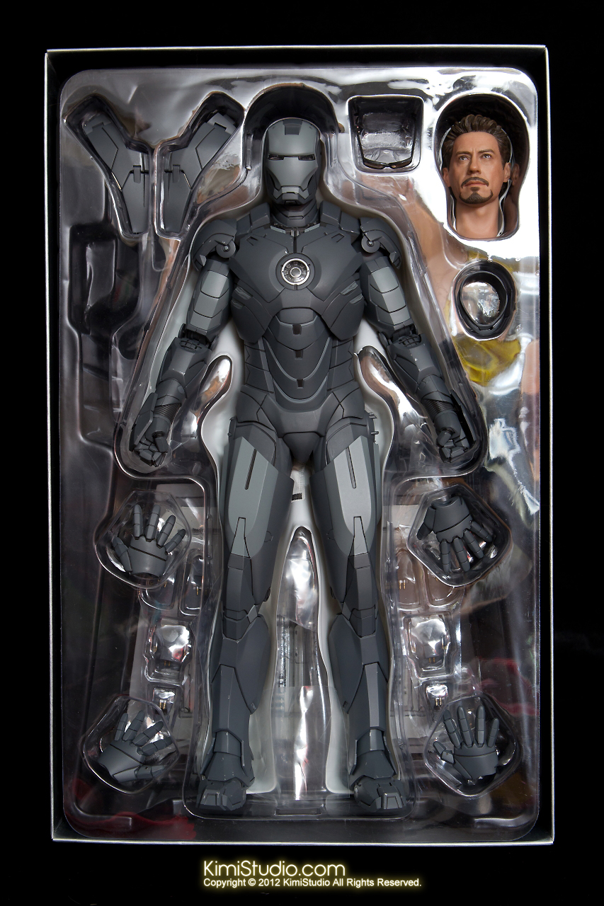 2012.09.13 MMS171 Hot Toys Iron Man Mark IV 異色版-023