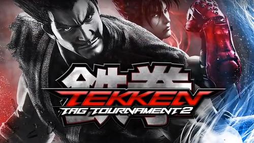 World Tekken Federation