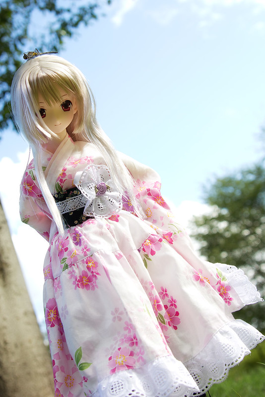 Azone Lilia 2nd 3
