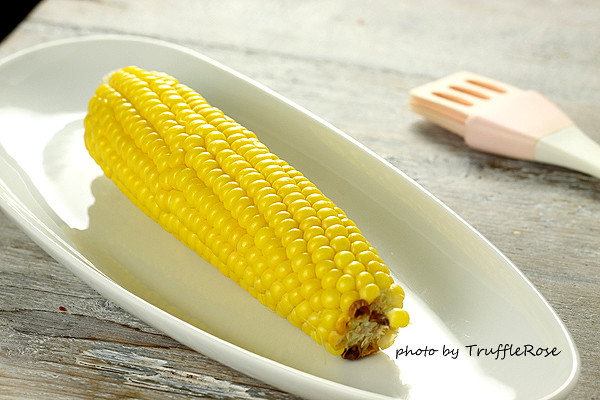 奶油咖哩玉米輕鬆做-120917