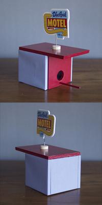 FoGD Birdhouse