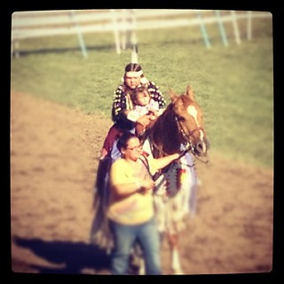 #Pendleton #Round-Up 2012