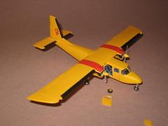Airfix 1/72 Brittan-Norman BN2 Islander
