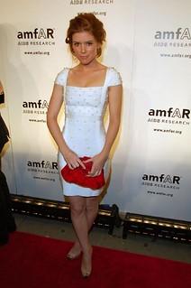 Kate Mara Bandage Dress Herve Leger Celebrity Style Women's Fashion