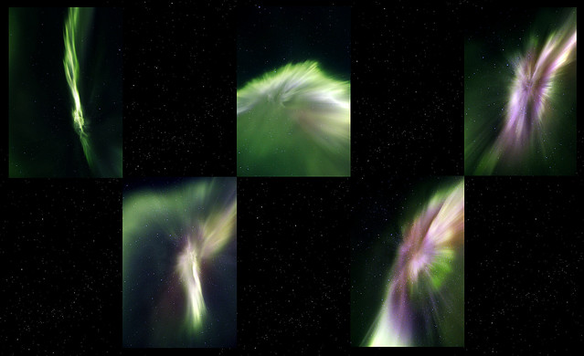 Northen Lights 19.09.2012