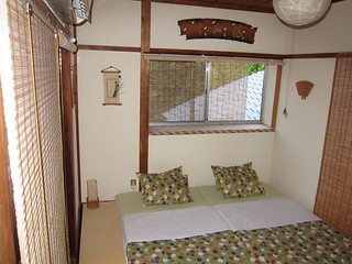 Picture of our room at B&B Juno, Kyoto