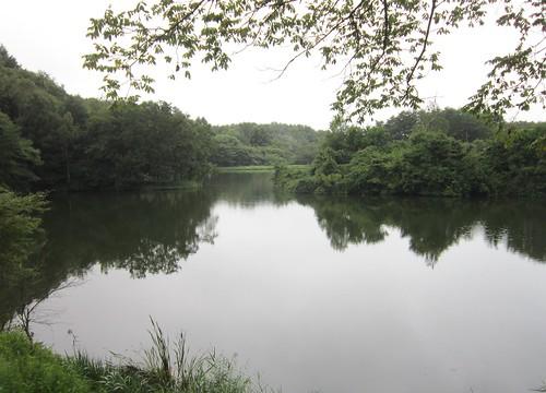 竜神池@三井の森 2012年9月19日 by Poran111