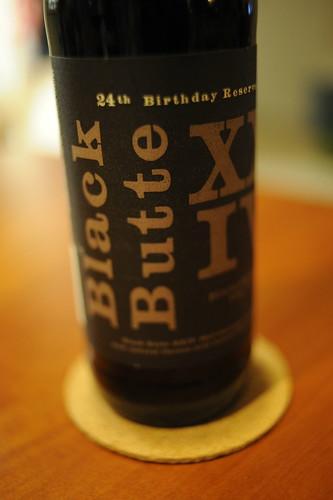 Black Butte XIII