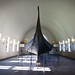 The Viking Ship Museum (Vikingskipshuset) in Oslo, Norway