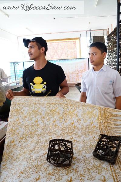 malaysia tourism hunt 2012 - terengganu nor arfa batik-013