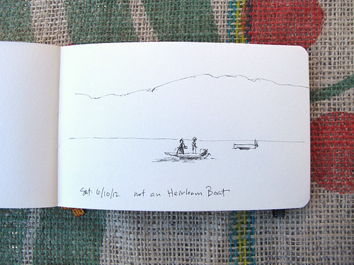 Squam Lake Sketch_7